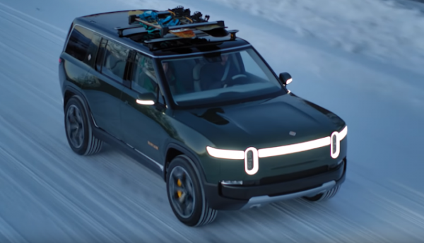 Autonomous SUVs and Car Safety: Will Autonomous SUVs be safe on the Road for Cars and Pedestrians