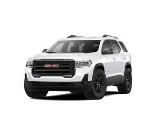Get the 2020 GMC Acadia AT4 and Here is Everything You Need To Know And Why It is The Right One for You