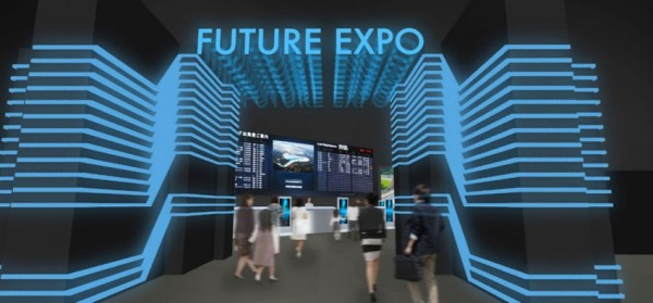The 2019 Tokyo Motor Show: Technologies that will Redefine Automotive Mobility into the Future