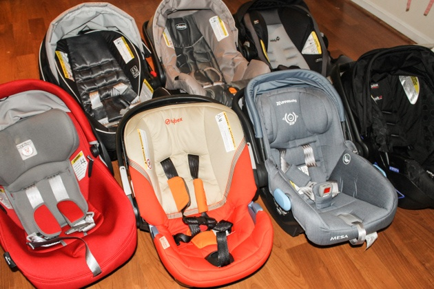 Car Seat Safety For Infant Car Passengers Everything A Parent