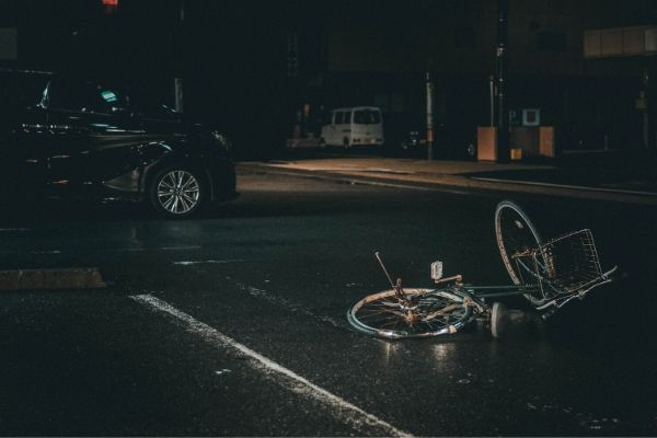 When Cars Kill: Cars are the Leading Cause of Pedestrian and Cyclists Deaths on Roads