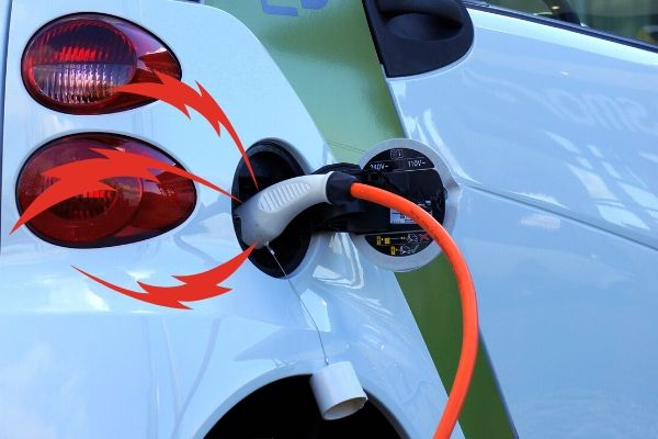 Ready, set, go! Fast Charging Car Batteries in 10 Minutes flat No Longer Charging Times