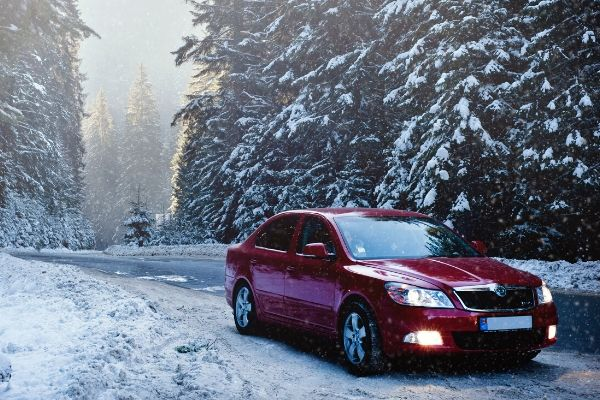 Top 10 Preventive and Safety measures that Should be Observed When Driving in the Winter or Else!