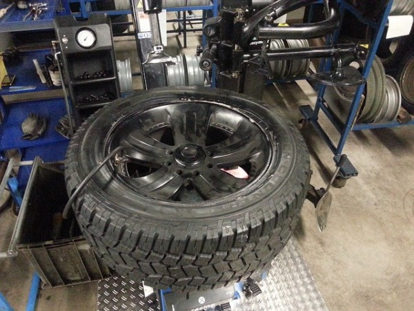 Equip Snow Tires Now and Do not Wait, Why this Winter driving Tip is Crucial for Safety