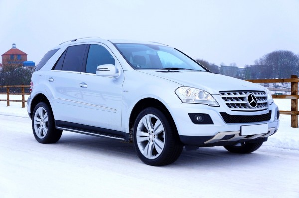 Driving in The Snow: Cars Must Have These five Features Installed for Comfortable Winter Driving