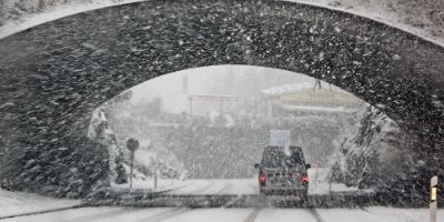 Winter Driving Tips 101: How to Drive A Car without Any Accidents in Winter Time