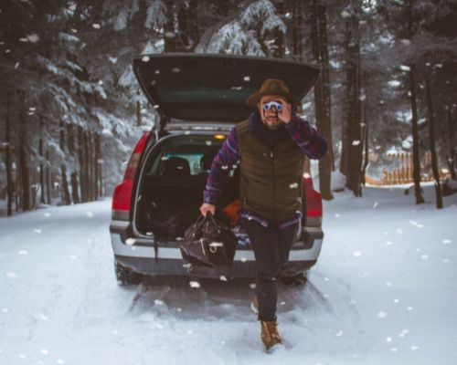 Winter Driving with These Essential Items that You Will Need for the Winter Survival Kit