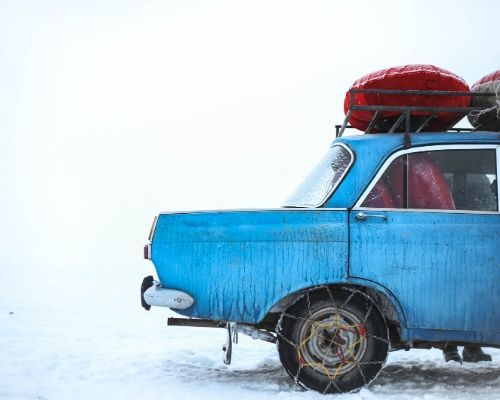 Winter Driving: The Most Common Engine Problems That affect Cars During the Winter Months