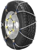 2 Review of the Top 5 Best Tire Chains to Equip Cars in Winter