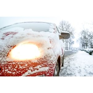 Driving in Wintertime: How to Avoid and Control Oversteer When Driving on Snow