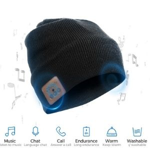 2 You Will Love This Bluetooth Beanie Hat for All Seasons