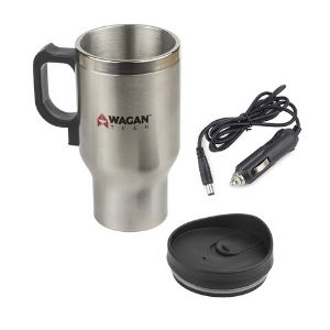 3 Heated Travel Mugs are Must Haves for Cold Winter Morning in the Car or Outdoors