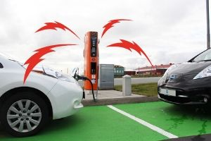 1Electric Vehicle Chargers Will be Getting Faster with Updated Charging technologies