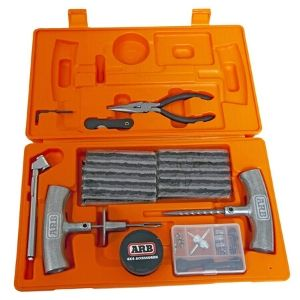 3 The only DIY Tire Repair Kit You Will Ever Need