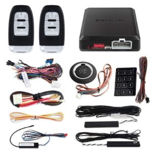 3 Beat the Cold with a Remote Car Starter Installed in Your Car