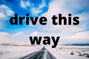 You Have Been Driving the Wrong Way in Winter!