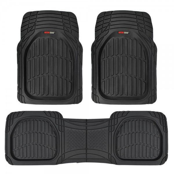 1 This Is the Only Car Floor Mat for You Nothing Else!