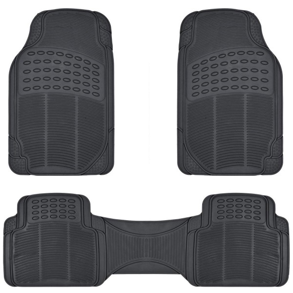 2 This Is the Only Car Floor Mat for You Nothing Else!