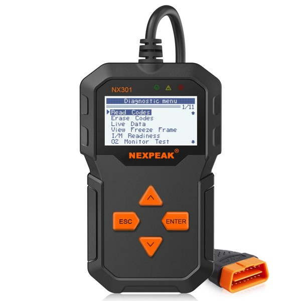 4 The Best OBD2 Engine Scanner Will Solve Car ECU Problems for all seasons