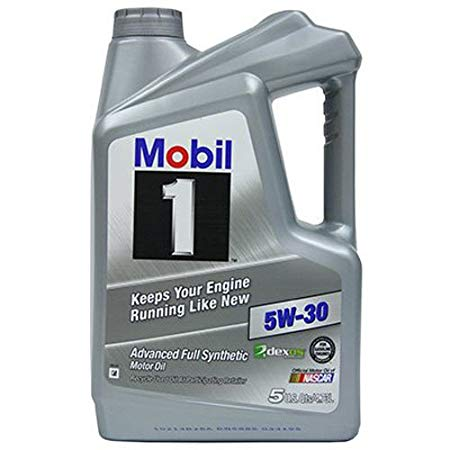 1 Lube up with the Best Performance Synthetic Engine Oil for Cold Weather Engine