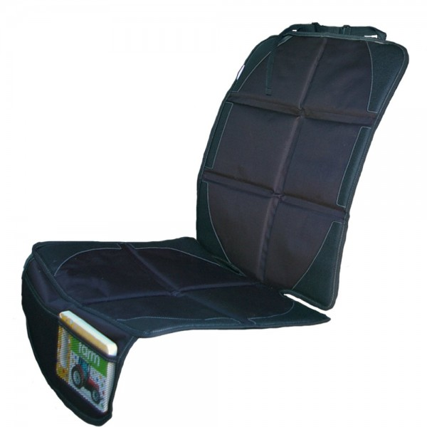 2 Car Seats Last Longer with a Car Seat Protector