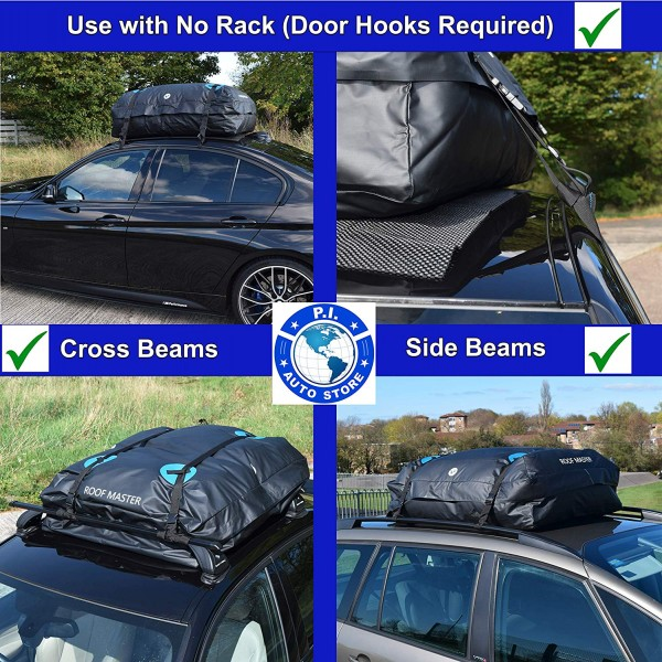 2 A Rooftop Cargo Carrier Is the All-In-One Solution for You