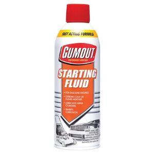 1 Get the Right Engine Starting Fluids for Cold Hard Starts