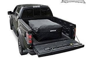 2 Do You Have a Truck Bed Cargo Bag for effective storage?