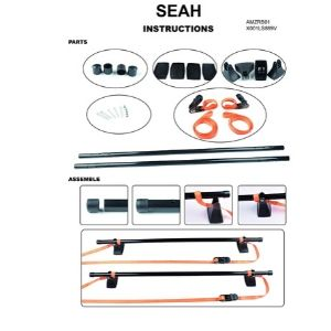 3 The Ultimate Cargo Solution Get a Universal Roof Rack for All-Season Use