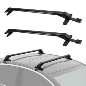 2 The Ultimate Cargo Solution Get a Universal Roof Rack for All-Season Use