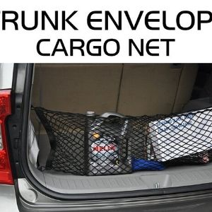 3 This 2020 Get on with the Best Truck Bed Cargo Nets for Your Truck or Car