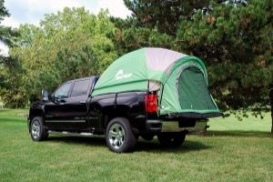 1 When 2020 Is Here, Get the Best Truck Bed Tents to Have for the Spring Season