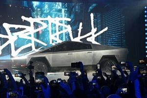 Tesla Changes the SUV Game with the Tesla Cybertruck