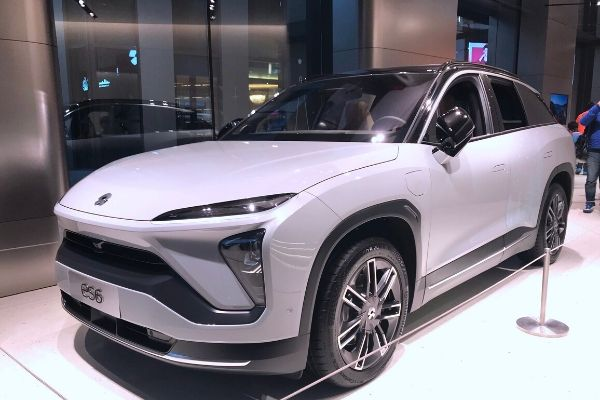 Chinese Electric Vehicle Startup NIO Does Not Hit Pay Dirt