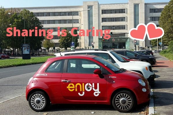 The Benefits of Car-Sharing and Why It Is Good for Sustainable Car Use