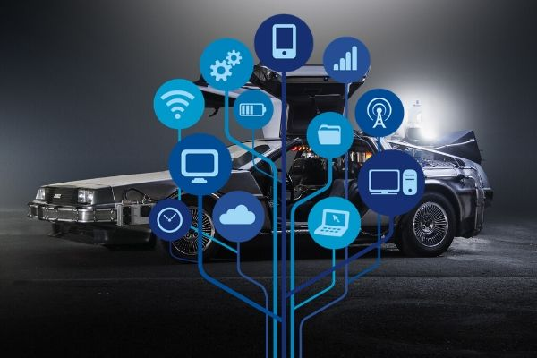 These Automotive Trends Will Affect Car-Connectivity and How We View Cars, Are We Ready for Future Shock?