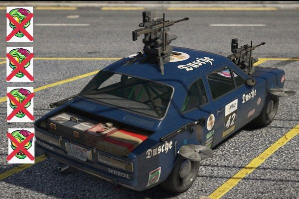 These Cars are What You Need to Survive a Zombie Apocalypse