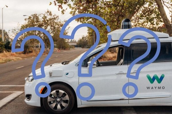 Self-Driving Cars Are Not Practical and Here Are Reasons Why It Is