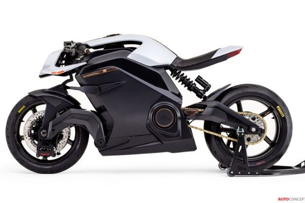 An All-Electric Motorcycle Will Be the Ride for You
