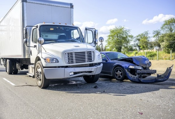 3 Common Causes Of Road Accidents