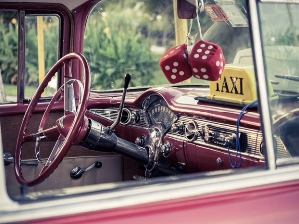 How to Give Your Car Interior a Designer Look