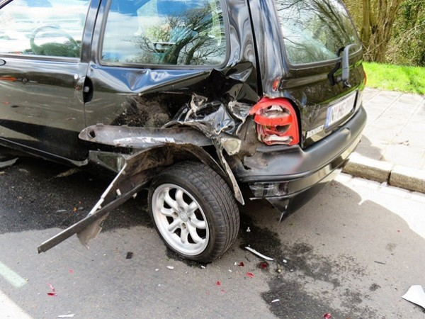 Can You Sue for a Car Accident If You Are Not Hurt?