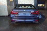 Rumored Shot of BMW 7 Series