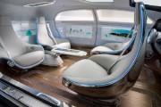 Mercedes-Benz Luxury in Motion Concept