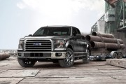 2015 Ford F-150 Picture