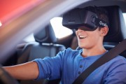 Toyota Partners with Oculus VR for Teen Driving Campaign