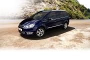 Ford Galaxy Minivan