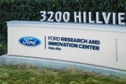 Ford Research Center in Silicon Valley