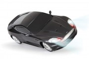 James Bond SkyMall Car
