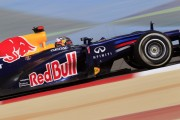 Bahrain Grand Prix: Red Bull team